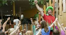 Orry & ses Amis: Kids Disco à Center Parcs De Eemhof